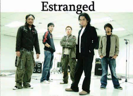 Lirik Lagu Aurora - Estranged
